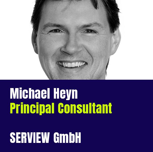 michael heyn-komplett